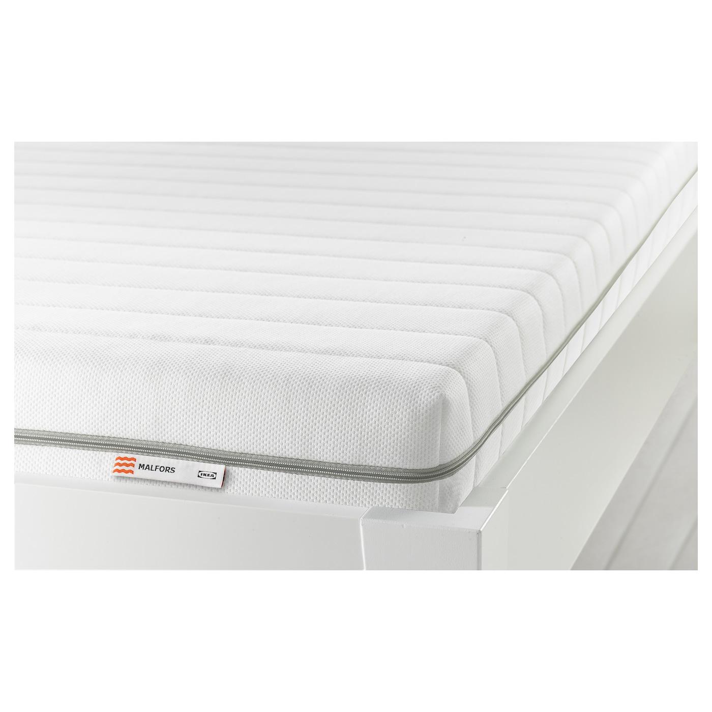 MALFORS | Schlafzimmer > Matratzen > Viscoschaum-Matratzen | Weiß | IKEA