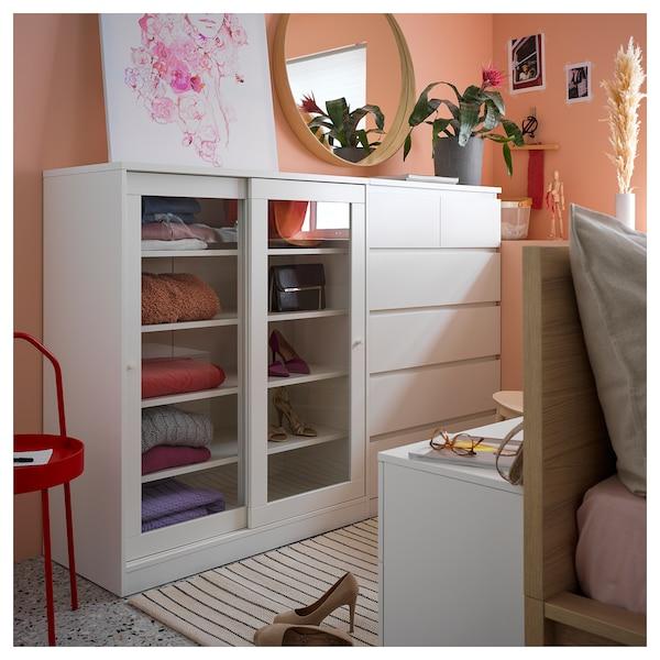 Ikea Kommode Malm 6 Schubladen 2021