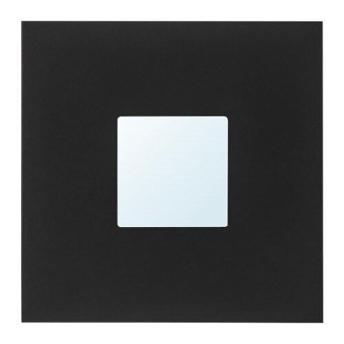 malma spiegel schwarz ikea. Black Bedroom Furniture Sets. Home Design Ideas