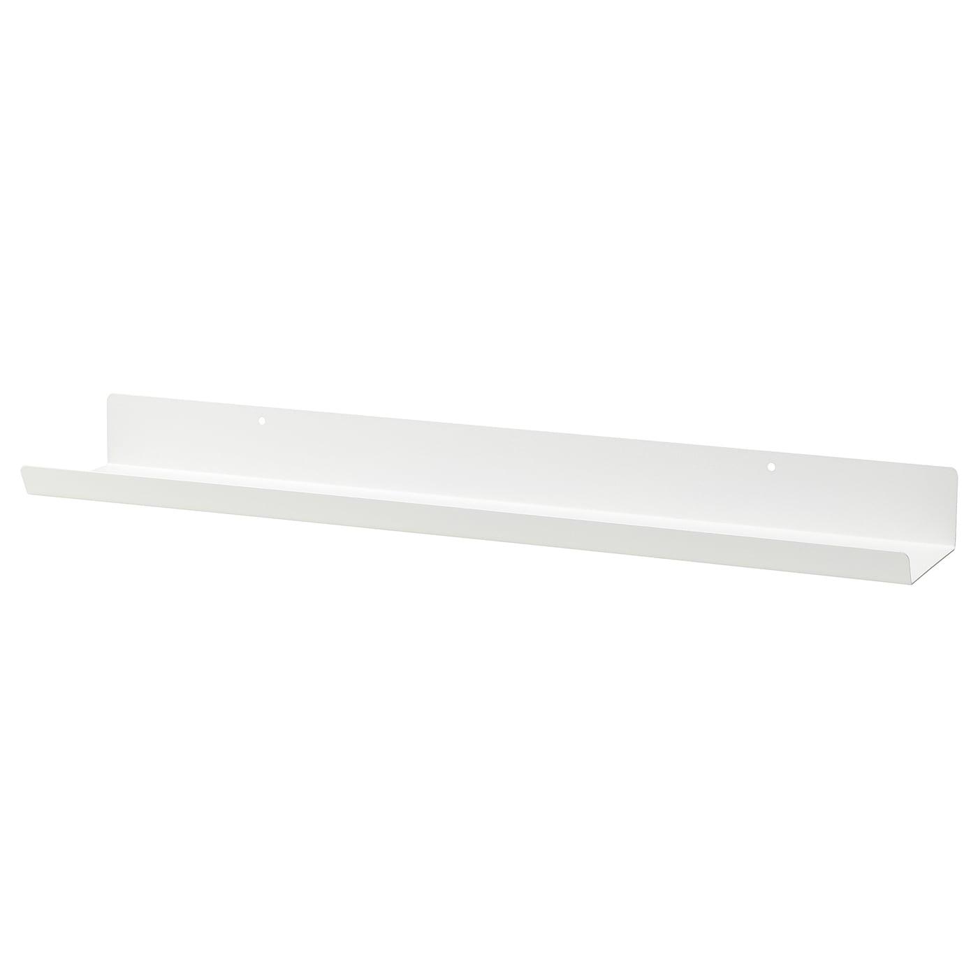 MALMBÄCK Bilderleiste - weiß 60 cm