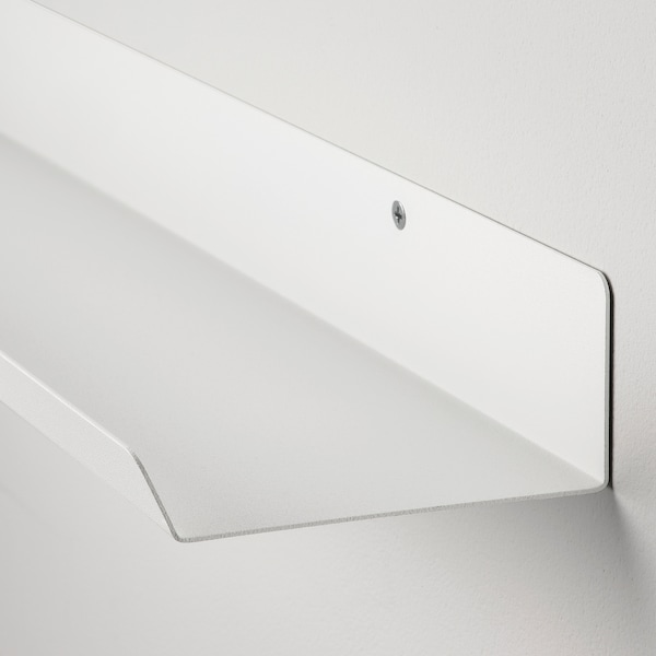 MALMBÄCK Bilderleiste weiß 60 cm 12 cm 5.00 kg