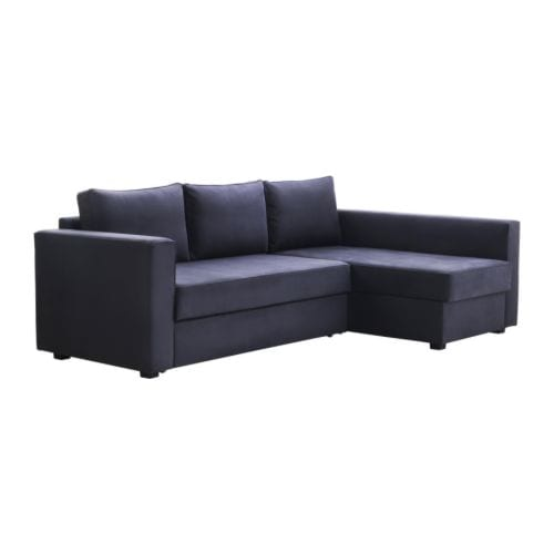 ikea eckbettsofa mit bettkasten rechts. Black Bedroom Furniture Sets. Home Design Ideas