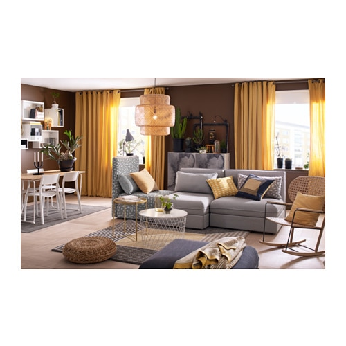MARIAM Gardinenpaar   IKEA