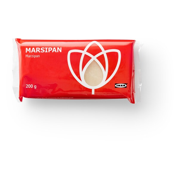 MARSIPAN Marzipan