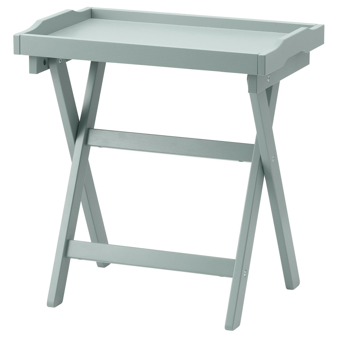 MARYD, Tabletttisch, grün 403.044.67