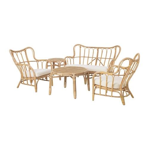 mastholmen 4er sitzgruppe au en ikea. Black Bedroom Furniture Sets. Home Design Ideas