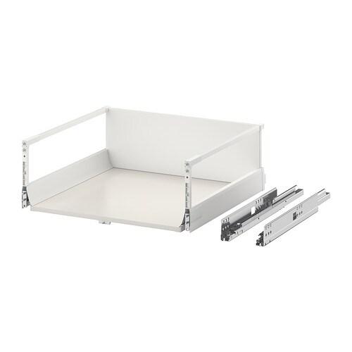 maximera schublade hoch 60x60 cm ikea. Black Bedroom Furniture Sets. Home Design Ideas
