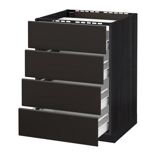metod f rvara unterschr f kochf 4 fronten 4 sch ikea. Black Bedroom Furniture Sets. Home Design Ideas