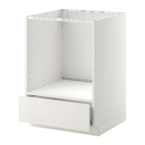 Ikea Toddler Bed Replacement Parts ~   Unterschrank für Ofen mit Schubl  weiß, Häggeby weiß  IKEA
