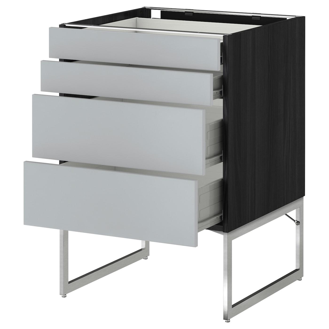 metod-forvara-uschr-fr-ni-haho-sch-schwarz__0265554_PE396991_S5 Frais De Bar Ikea Cuisine Concept