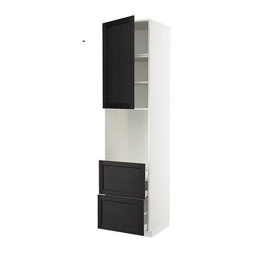 backofen hochschrank fabulous ikea kuchen hochschrank. Black Bedroom Furniture Sets. Home Design Ideas