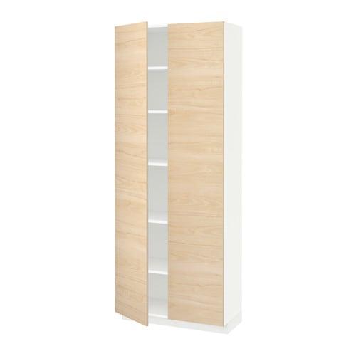 Ikea metod hochschrank free amazing architektur bezieht for Kuchenmobel korpus