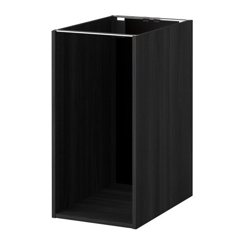 ikea unterschrank ohne sockel. Black Bedroom Furniture Sets. Home Design Ideas