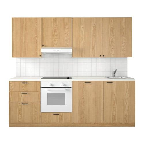 Ikea k che kind valdolla for Ikea kuche metod