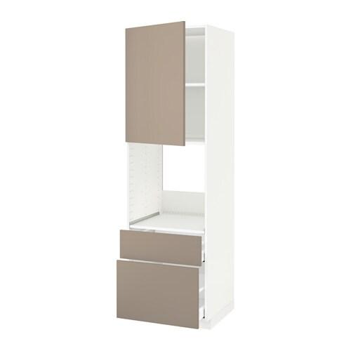 hochschrank mit backofen. Black Bedroom Furniture Sets. Home Design Ideas