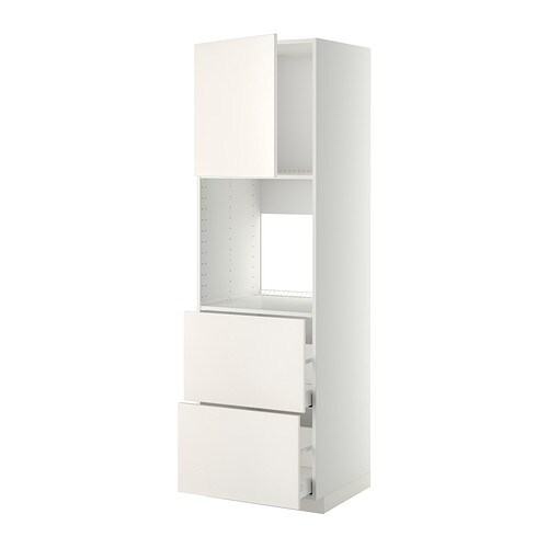 metod hochschrank f r backofen mit kompaktbackofen. Black Bedroom Furniture Sets. Home Design Ideas