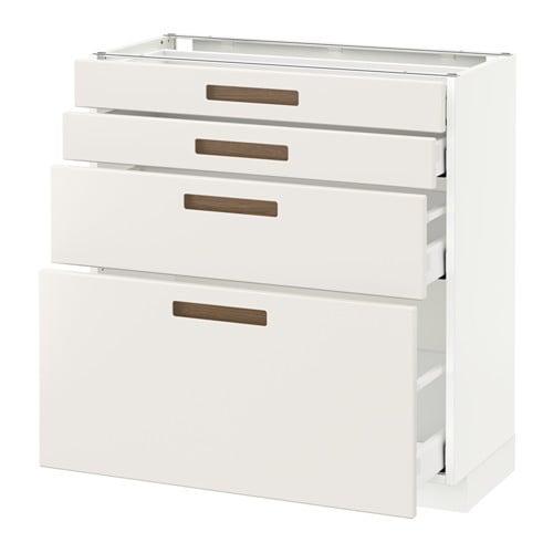 metod maximera unterschr 4 fronten 4 schubladen wei m rsta wei 80x37 cm ikea. Black Bedroom Furniture Sets. Home Design Ideas