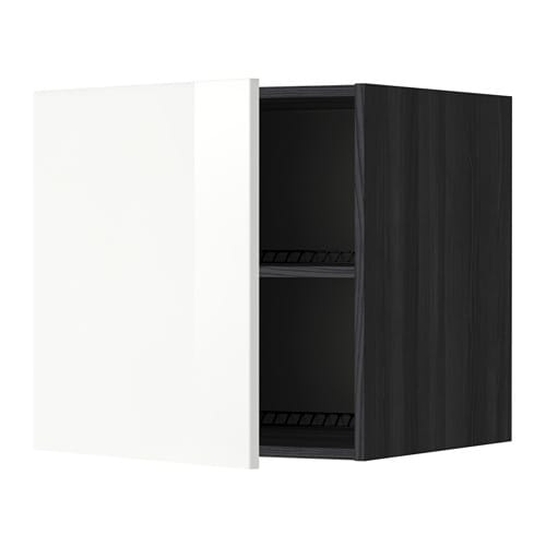 ikea k che oberschrank valdolla. Black Bedroom Furniture Sets. Home Design Ideas