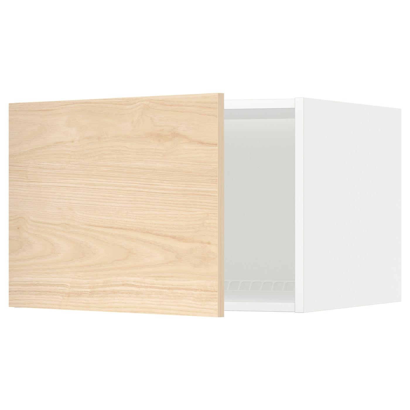 METOD | Küche und Esszimmer > Küchenschränke > Küchen-Hängeschränke | Weiß | IKEA
