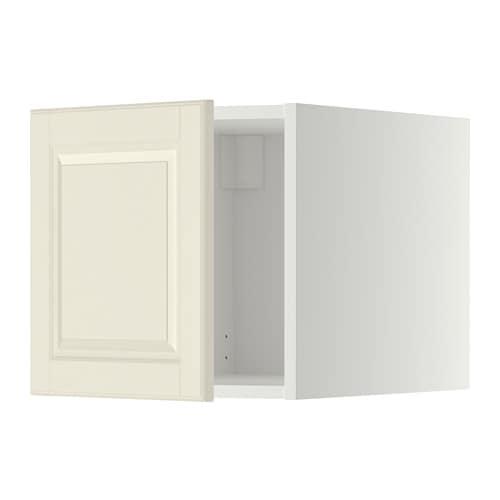 metod oberschrank wei bodbyn elfenbeinwei ikea. Black Bedroom Furniture Sets. Home Design Ideas