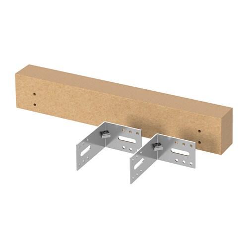 METOD Stützbefestigung Für Kücheninsel