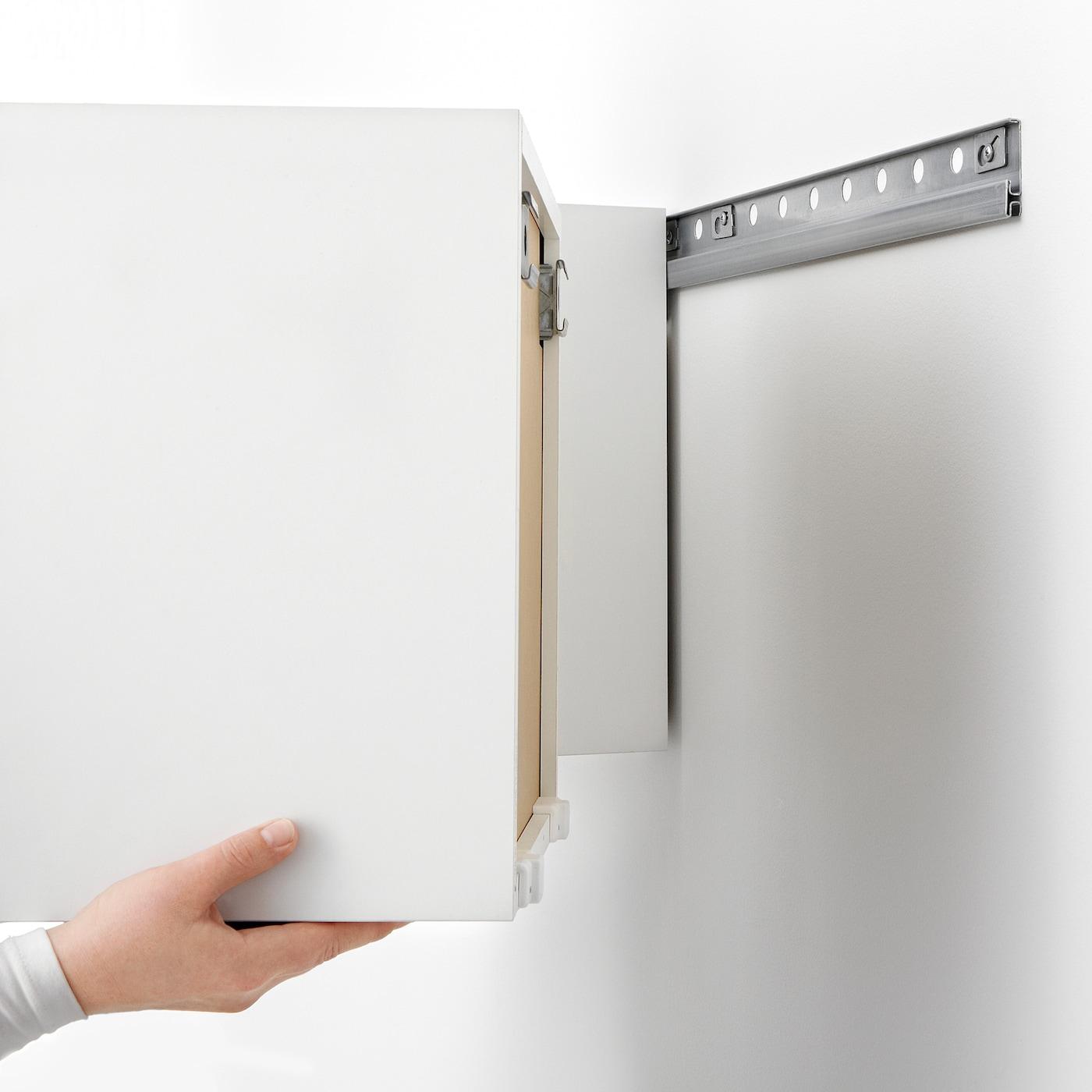 METOD Aufhängeschiene - verzinkt - IKEA Deutschland