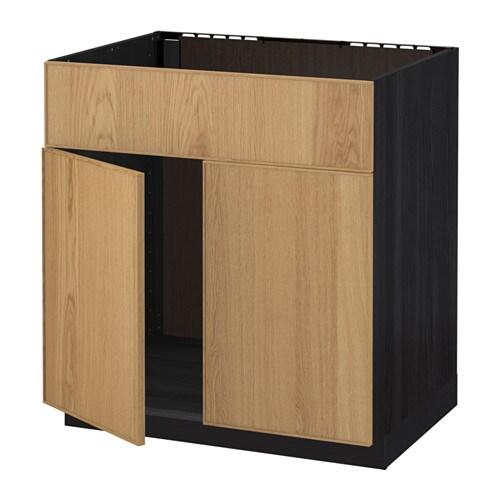 IKEA PERFEKT Sockel  stahlfarben, 220×21 cm 0,00% günstiger bei