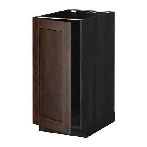 metod unterschr f r sp le abfalltrennung holzeffekt schwarz edserum holzeffekt braun ikea. Black Bedroom Furniture Sets. Home Design Ideas