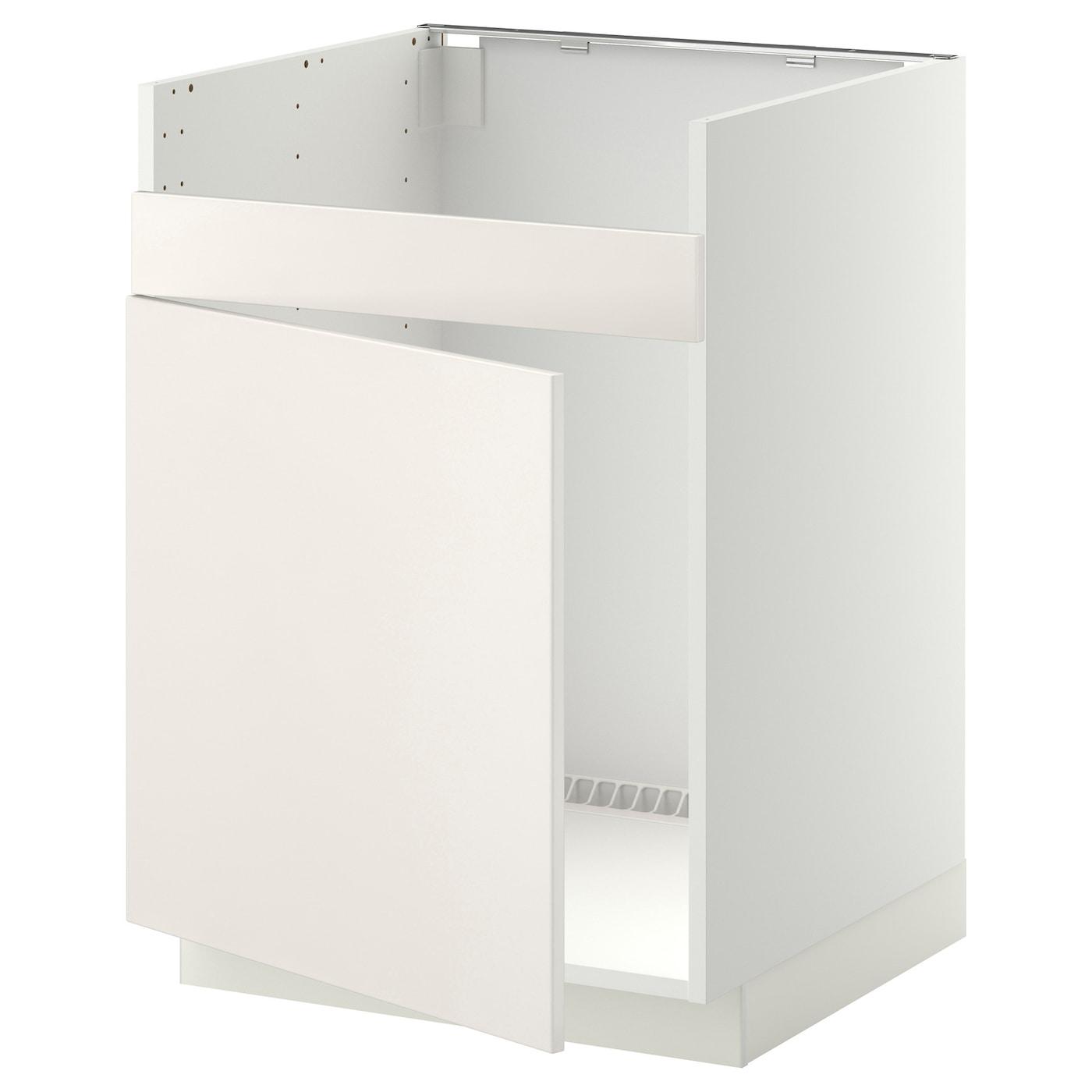 METOD   Küche und Esszimmer > Küchenschränke > Küchen-Unterschränke   Weiß   IKEA