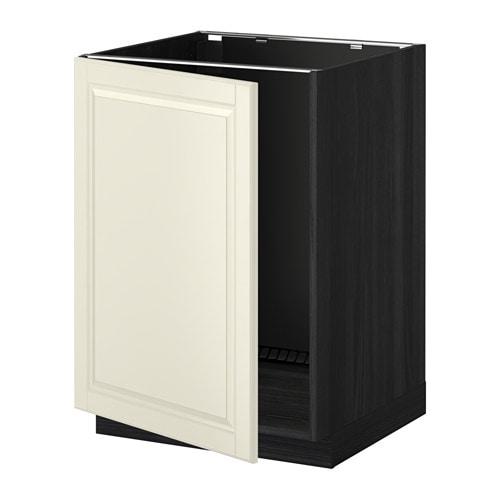 Relativ METOD Unterschrank für Spüle - weiß, Veddinge weiß - IKEA YJ09