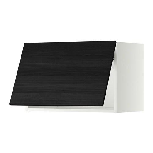 besta h ngeschrank mit nach oben zu ffnender t r. Black Bedroom Furniture Sets. Home Design Ideas