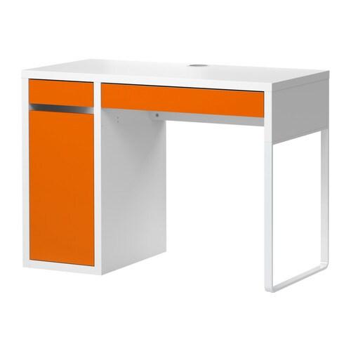 ikea schreibtisch arbeitstisch tisch arbeitsplatz wei. Black Bedroom Furniture Sets. Home Design Ideas