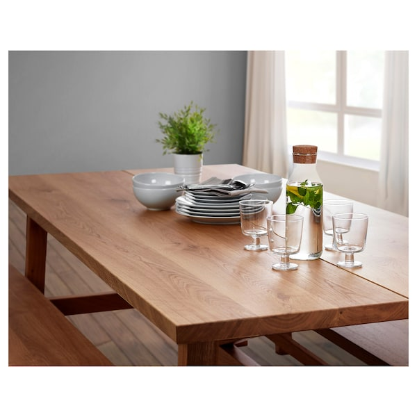 IKEA Esstisch Möckelby