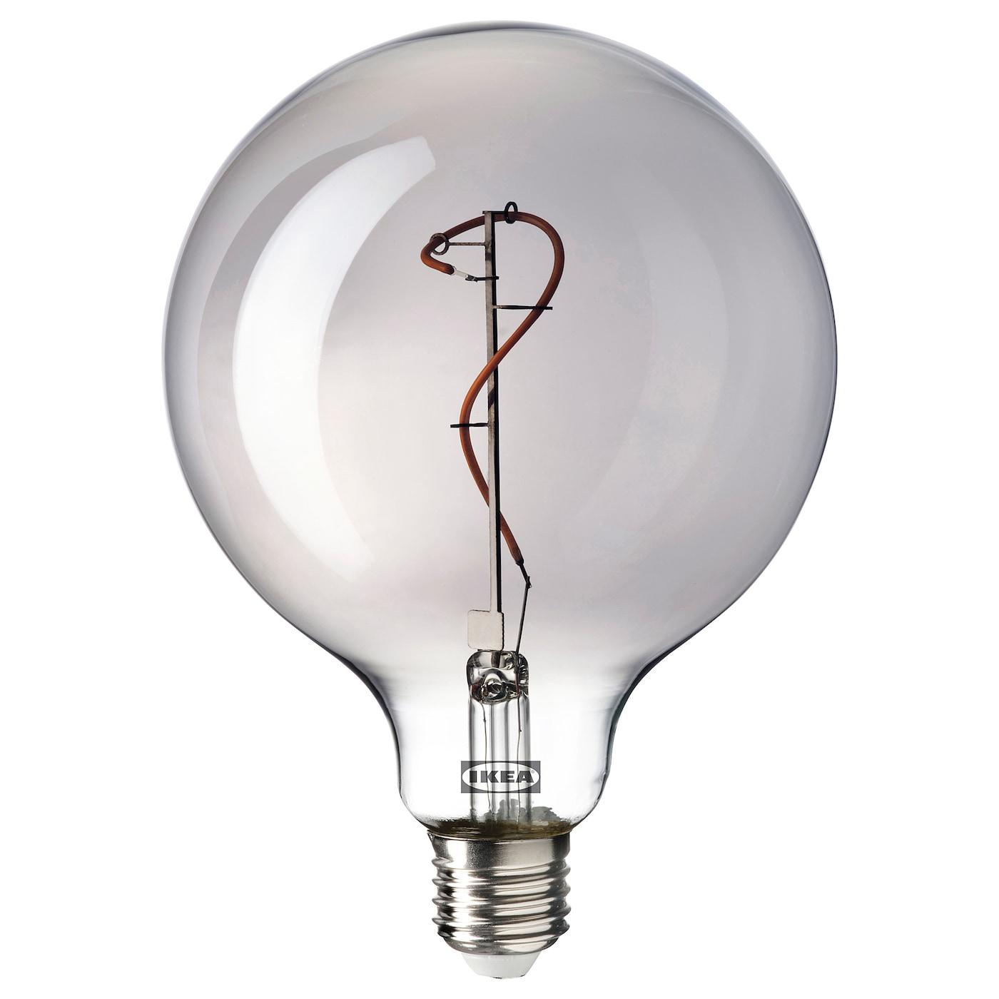 MOLNART LED-Leuchtmittel E27 140 lm