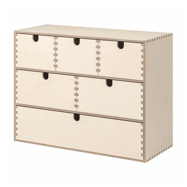 IKEA MOPPE Mini-kommode