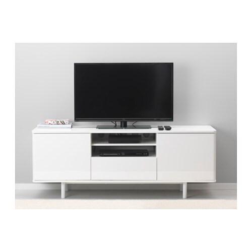 Tv board ikea holz  Tv Schrank Wei Holz. Best Cheap Finest Ikea Tv Schrank Wei With Ikea ...