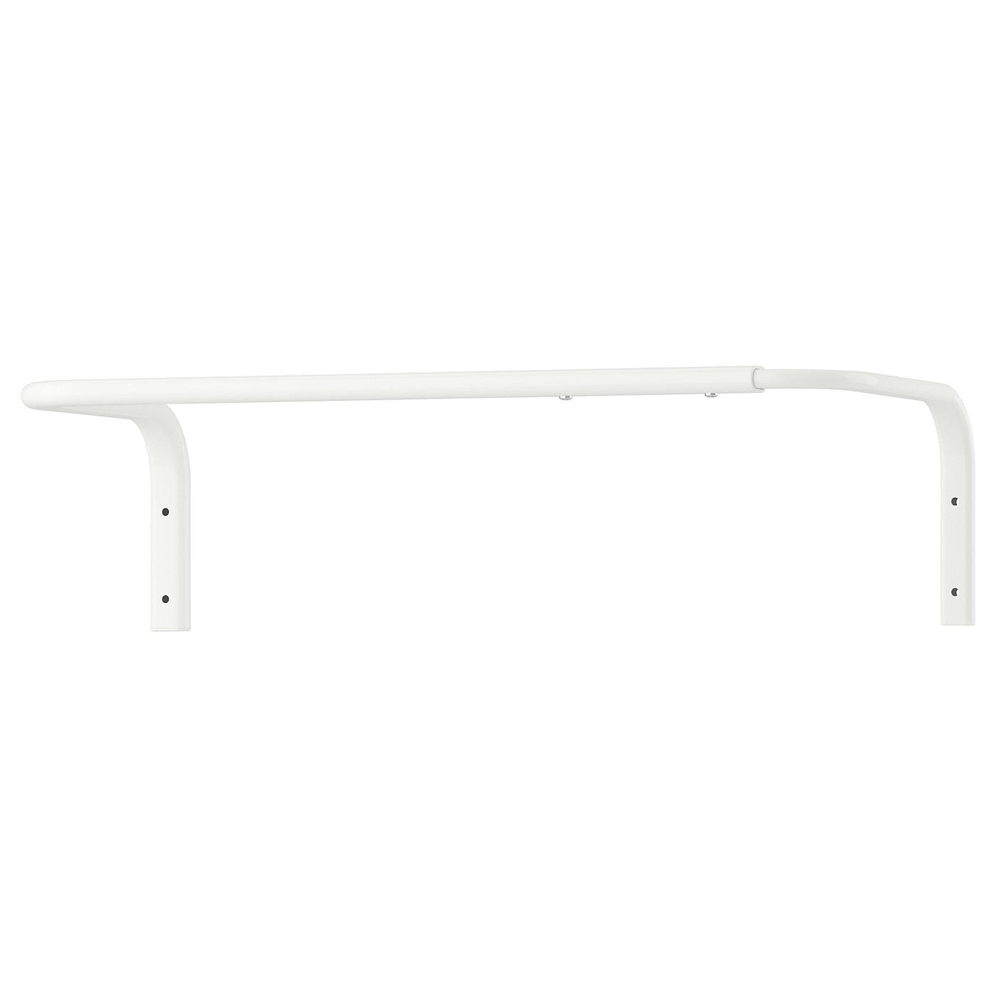 MULIG Kleiderstange - weiß - 60-90 cm breit - IKEA Deutschland