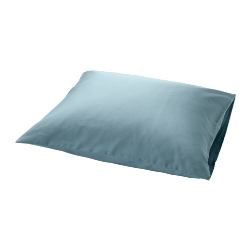 nattjasmin kopfkissenbezug 40x80 cm ikea. Black Bedroom Furniture Sets. Home Design Ideas