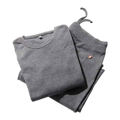 Schlafanzug Hase