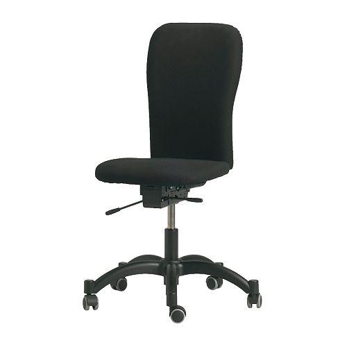 Mudroom Ideas Using Ikea Furniture ~ NOMINELL Drehstuhl Die Sitzfläche lässt sich auf bequeme