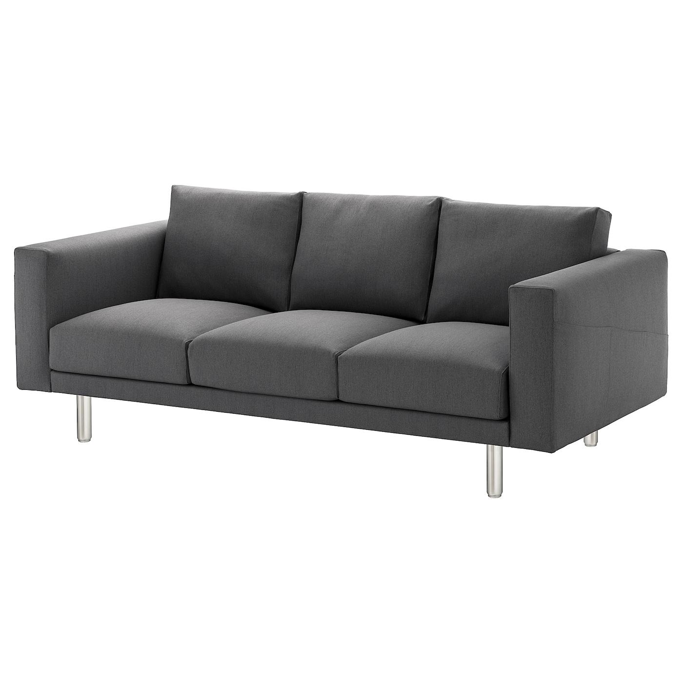 NORSBORG 3er-Sofa