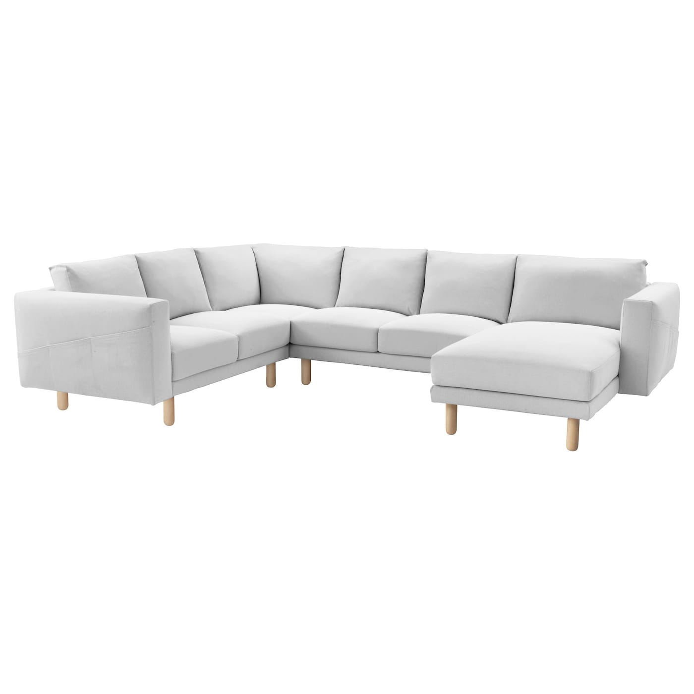Ecksofa ikea grau  Free try out of NeoWall Sofa from Living Divani in 3D, VR and AR