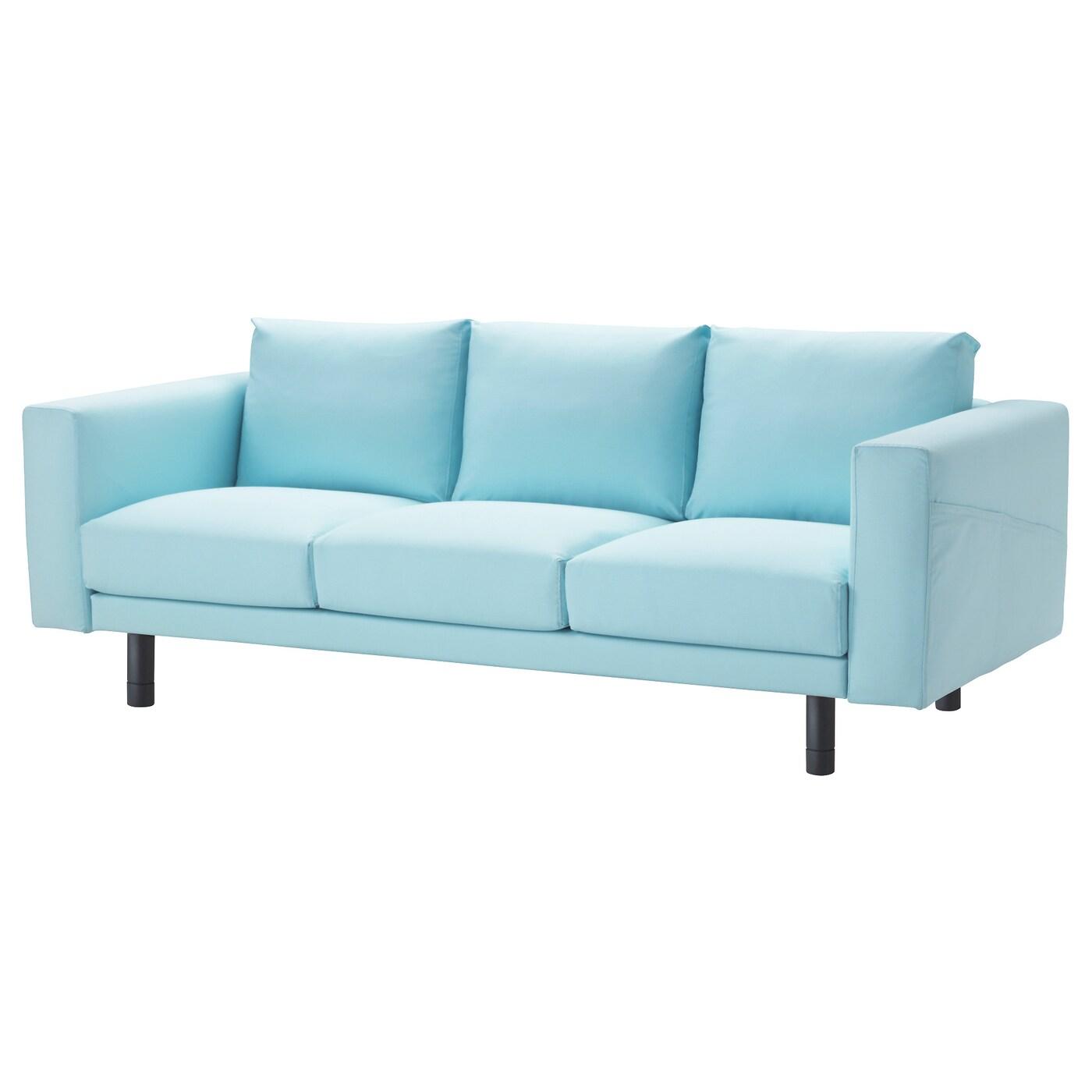 3-Sitzer NORSBORG von IKEA - ab 399,99€ | Cherry Möbel | IKEA