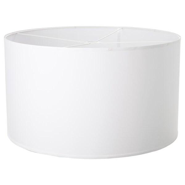 NYMÖ Hängeleuchtenschirm, weiß, 70 cm