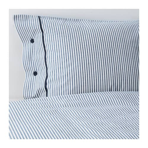 NYPONROS Bettwäscheset, 2-teilig - 140x200/80x80 cm - IKEA