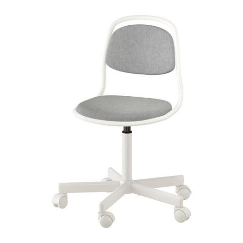 Schreibtischstuhl ikea  ÖRFJÄLL Schreibtischstuhl für Kinder - IKEA