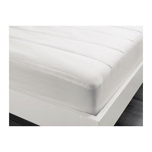 p rlmalva matratzenschoner 160x200 cm ikea. Black Bedroom Furniture Sets. Home Design Ideas
