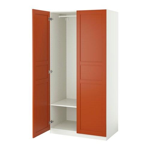 PAX Kleiderschrank - 100x60x201 cm - IKEA
