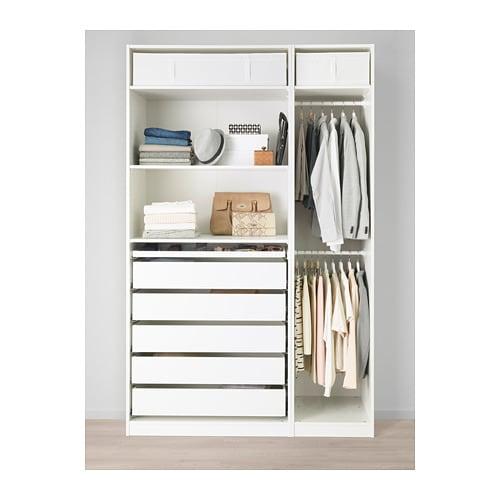 PAX Kleiderschrank - 150x58x236 cm - IKEA