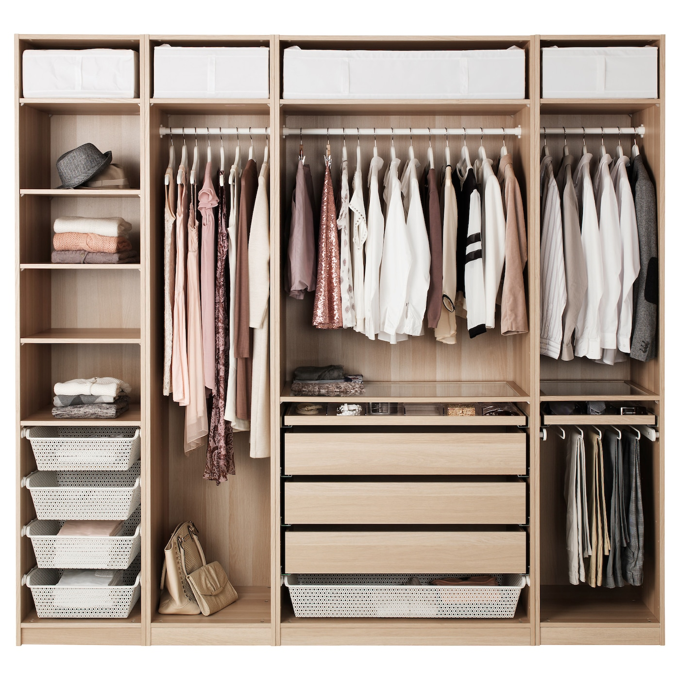 Kleiderschrank ikea  Free try out of ELEVENFIVE Shelves from MDF Italia in 3D, VR and AR